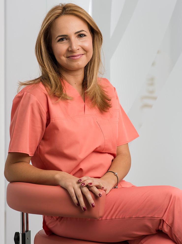 Dr. Silvia Popa