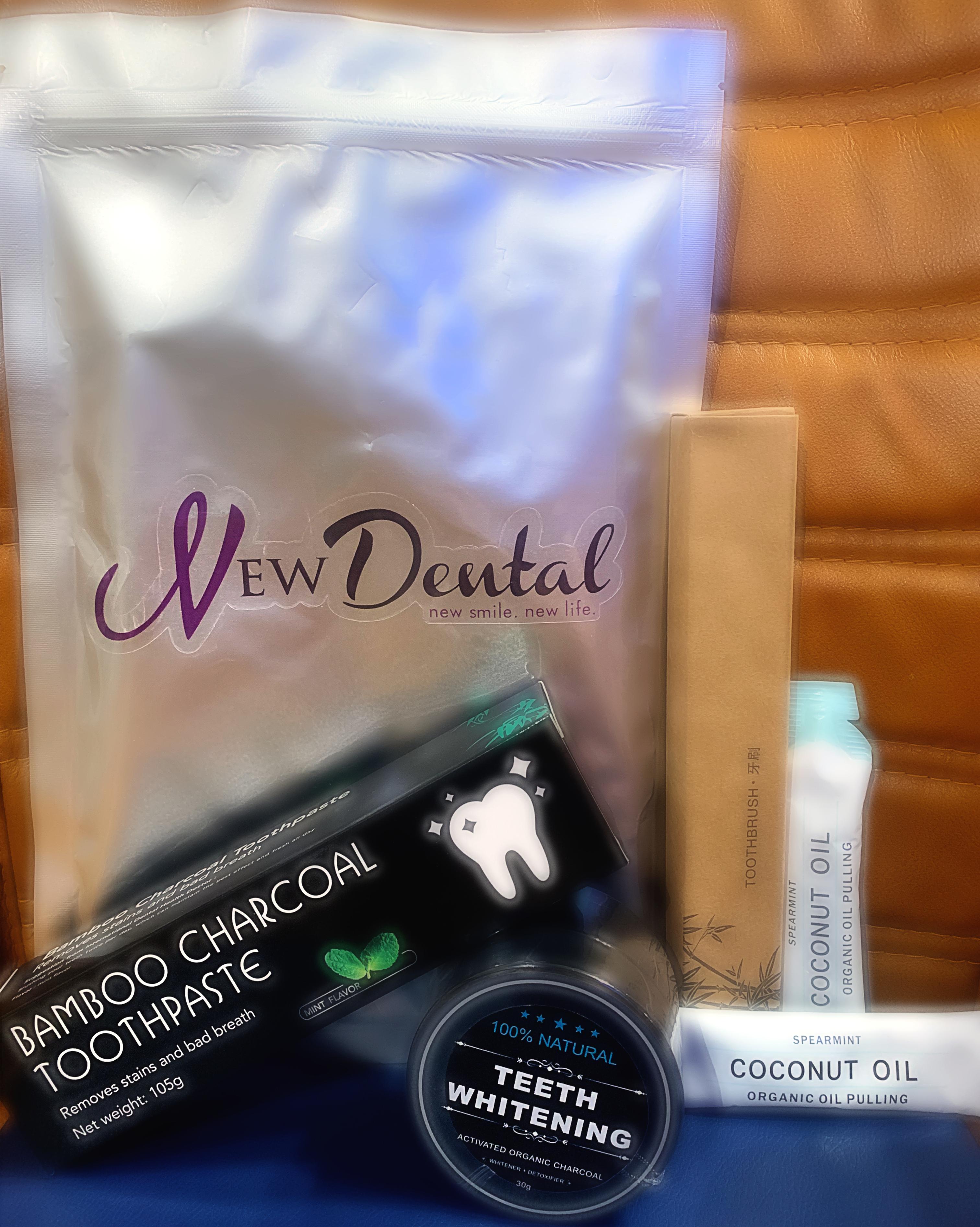 New Dental Kit